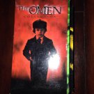 ⭐️COLLECTABLE BOX SET⭐️ THE OMEN COLLECTION On VHS - 4 Tapes To Choose From!