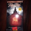"⭐️COLLECTABLE BOX SET⭐️ THRILLER STEPHEN KING'S ""Rose Red"" On VHS"