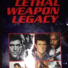 """⭐️COLLECTABLE BOX SET⭐️ DIRECTORS CUT~ MEL GIBSON/ DANNY GLOVER """"LETHAL WEAPON"""""""