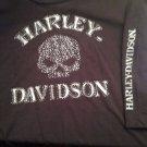 """Bling Bling"" Harley Davidson Long Sleeve Shirt (motorcycle/harley/chopper)"
