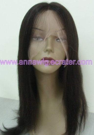 lace front wig001