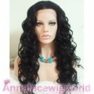 heat-resistant synthetic lace front wig-SYN1B022BW