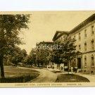 Dormitory Row Lafayette College Easton Pennsylvania postcard