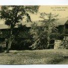 Covered Bridge Keene New Hampshire postcard