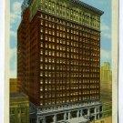 YMCA Hotel Chicago Illinois 1913 postcard