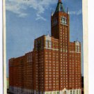American Furniture Mart Chicago Illinois postcard