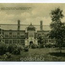 Palmer Physical Laboratory Princeton University Princeton New Jersey 1915 postcard