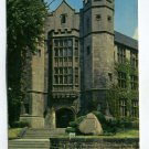 Administration Building Youngstown University Ohio postcard