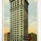 Union Bank Building Pittsburgh Pennsylvania postcard