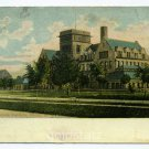 Bradley Polytechnic Institute Peoria Illinois postcard