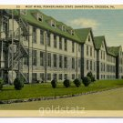 Pennsylvania State Sanatorium Cresson Pennsylvania postcard