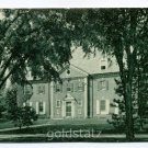 Sigma Nu Fraternity Pennsylvania State College Penn State postcard