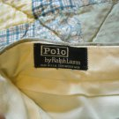 Men's Polo by Ralph Lauren Dress Pleated Slacks Pants 36 W MAKE OFFER!!