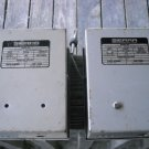 Sierra Instruments 740-N4-3-V4 and 740-N3-2-V1 Air Flow Meters