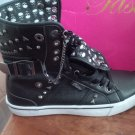 Girls Pastry Sneakers Size 6 Brand New in Box