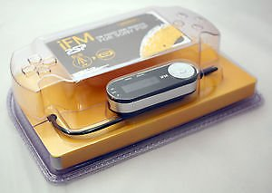 Lot of 48 Units Of Griffin iFM Radio Scan For Sony PSP BRAND NEW WHOLESALE PRICE