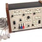 MDM Simulator Control Console Model FS-100 MDM System Inc