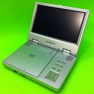 "Insignia NS-8PDVDA 8"" Portable DVD Player AS IS FOR PARTS OR REPAIR"