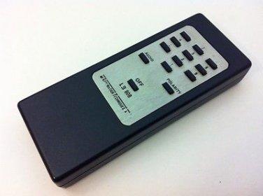 Vintage Automation Technologies LB808 Remote Control