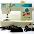 Singer Model 6252 Sewing Machine