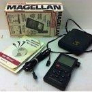 Magellan Meridian XL Satellite Navigator