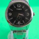 Timex  Model# T 2k711 9J Classic Men's Wrist Watch Wristwatch Silver