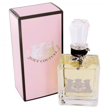 Juicy Couture by Juicy Couture Women's Royal Body Cream (unboxed) 6.7 oz