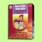 300  indonesian herb tablets bersih darah for blood impurities relief