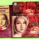 300  indonesian herb tablets Terlambat bulan for Period Pain relief