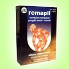 300  indonesian herb tablets remapil for rheumatism relief