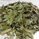 200 grams of dried senna leaves (Cassia angustifolia)
