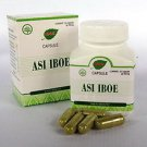 2 x 30  indonesian herb capsules of ASI IBOE for breastfeeding woman