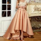 Miss Universe Flowing Tail Skirts Floor Length Pleated Prom Skirt Formal Party Skirts for Women