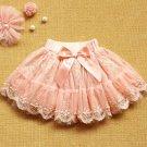 2t Girls Pink Skirts for Girls Big Full Pink Tutu Elegant Pink Skirt for Toddlers