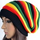 RSS Boutique Baggy Jamaican Hat Reggae Gorro Rasta Style SALE! Winter Hats