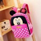 Minnie Backpacks Kindergarten School Backpacks Disney Bags FREE SHIPPING Minnie Mouse Pink Bags