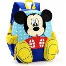 Roomy School Backpack for Boys Mickey Mouse Boys Backpacks Cute Cartoon Disney World