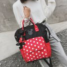 Convertible Backpack for Teenage Girls Minnie Mouse Tote Bags