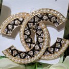 Various Brooches for Gift Another Fashion Elegant Brand CC Brooch