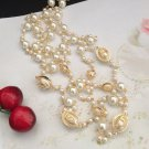 Rudelynssarisaristore.com Pearl Necklaces for Women is Now Ready for Shipping Limited Stocks