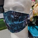 4pcs Mask for Men 2 Solid 2 Printed Large Size Facemask Handmade by Lyn Ready for Shipping