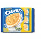 Oreo Golden Oreo Vanilla Cream Sandwich Cookies