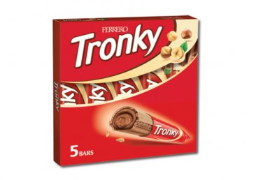 Ferreo Tronky Chocolate Wafer Bar