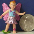 "Safari Ltd. Fairy PVC Figure Daisy Mythical Realms Fantasy World 1 3/4"" Faerie"