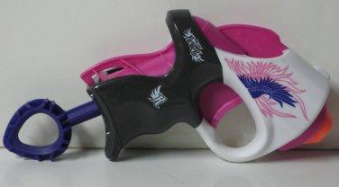 Nerf Rebelle Sneak Attack Single Shot Soft Dart Gun / Blaster / Pistol