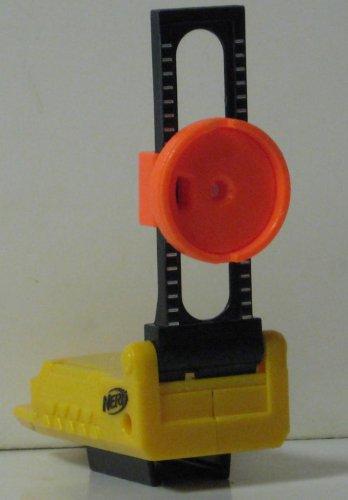 Nerf N-Strike Peep Sight Attachment - Yellow - Peepsight