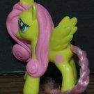 "My Little Pony Friendship is Magic Fluttershy Pegasus - 2012 3"" McDonalds FiM"