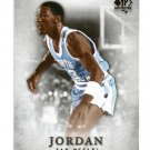 "2012-13 SP AUTHENTIC #1 MICHAEL JORDAN  ""FREE SHIPPING"""