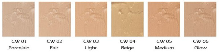 NYX Concealer Wand - Choose your favorite 2 shades