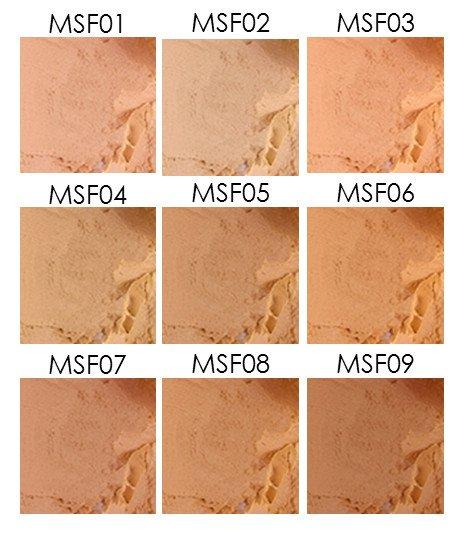 NYX Mineral Stick Foundation - Choose Your Favorite 3 Colors - VelvetBlush